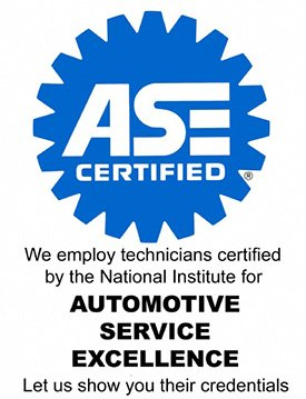 ASE Auto Repair Shop