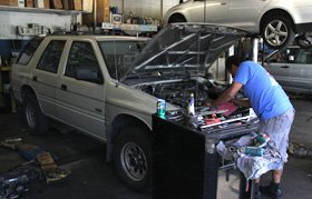 Best Auto Repair in Pasadena