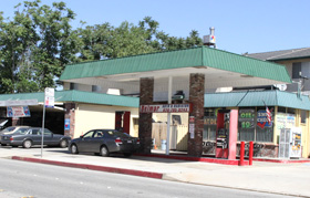 About Del Mar Auto Repair in Pasadena